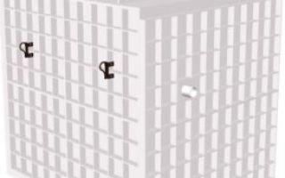 Отзывы о септике «Топас 40 ПР»