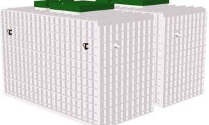 Обзор моделей септиков для гостиницы